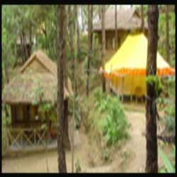Huts & Villas Booking Services