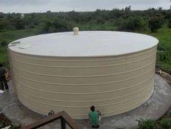 Processing Water Tank