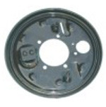 Brake Shoe Plate for Rear