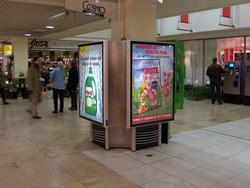 Indoor Advertising