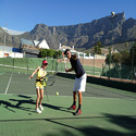 Tennis Coaching Services