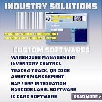 Barcode Solutions - QR Code Software Manufacturer from Pune