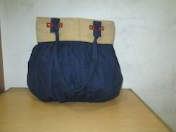 Ladies Trendy Jute Bag
