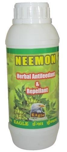 Neem Pesticides - Neemon Herbal Antifeedant and Repellent