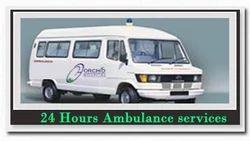 24 Hours Ambulance Service in Patna, 24 घंटे एम्बुलेंस