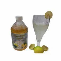 Lemon Fresh Squash
