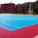 Sports Tiles
