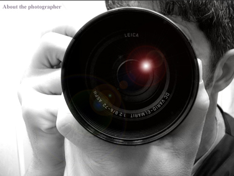 Photography Services - Photography Camera Service Provider