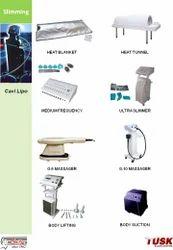 Body Slimming Equipments