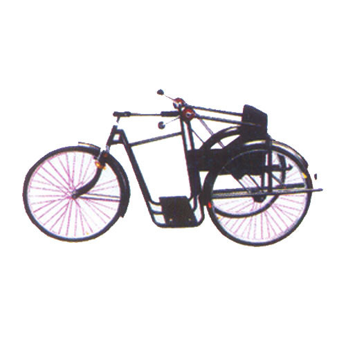 Handicap Tricycles Tricycle For Handicapped Manufacturer