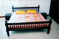 Old Cot Bed