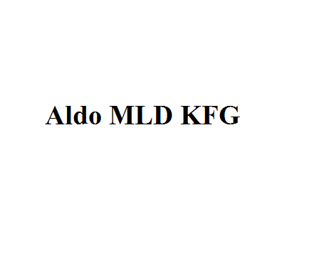 Aldo Mld Kfg View Specifications Details Of Cosmetic