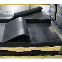 Rubber Sheets Moulded Rubber Sheet Manufacturer From Pune