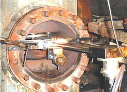Valve Repairing and Overhauling Services