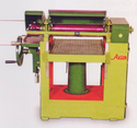 Thickness Planner With Autofeed Moulding Attachment