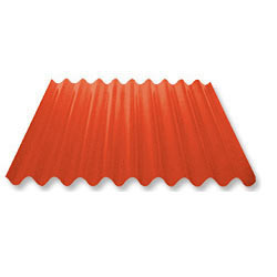 Corrugated Profile Sheet