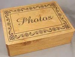 Customized Wooden Box