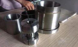 Asmita Double Cone Collet With Adaptor