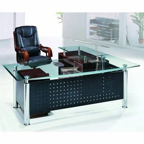 Executive Office Tables Designer Wooden Executive Tables