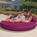 Lounge Water Proof Intex Air Bed