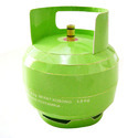 Liquefied Gas Container