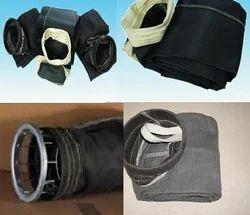 Black Glass Fibre Filter Bags, for Air Filter