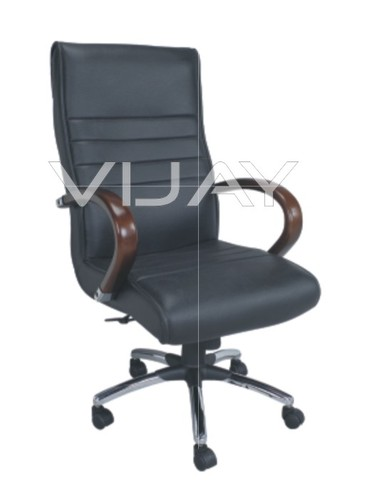 Long Back Office Chair