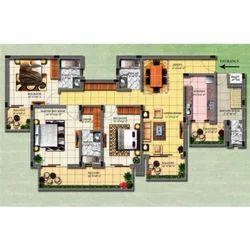 Architectural 2D Design