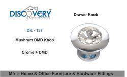 Diamond Drawer Pull
