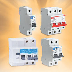 Tripper Leaflet Circuit Breakers