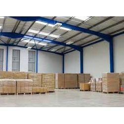 Warehouse Design Service