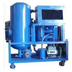 Oil Purification And Dehydration Service