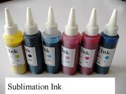 Sublimation Transfer Ink - Dye Sublimation inkjet Ink