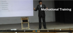 Motivational Training Service