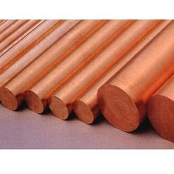 Beryllium Copper Alloys Rod