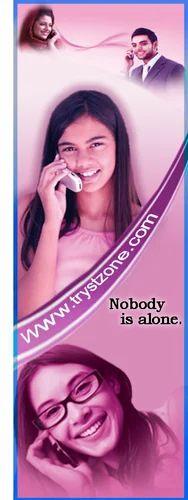 Phone-A-Friend in Kolkata, Poddar Nagar by Phone A Friend Service