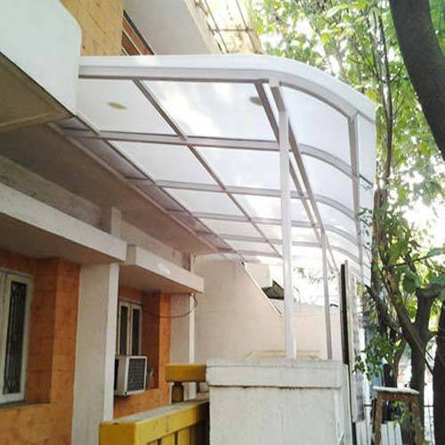 Polycarbonate Roof Design Philippines