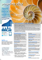 Proge CAD Software 2013