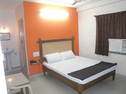 A/C Single Deluxe Room