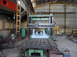 Double Column Plano Milling Job Work, for Commercial, On Site