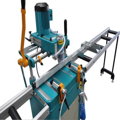 Aluminium Copy Router - Aluminium Copy Routing Machine