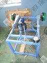 Cut Section Working Model Hydraulic Brake System