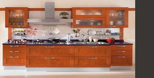 Kitchen Wardrobe - Modular Kitchen Wardrobe Manufacturer from Bengaluru .