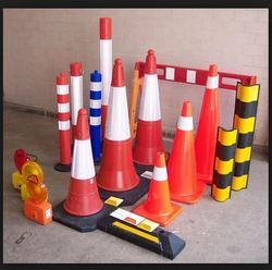 Road Cone Barrier