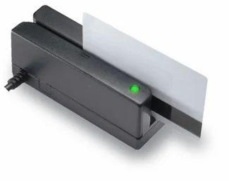 Magnetic Swipe Card Reader, Swipe Card Reader, Magnetic Swipe Card Reader,  Swipe Machine, Card Swiper, मैग्नेटिक कार्ड रीडर in Jorasanko, Kolkata ,  Software House | ID: 2633585562