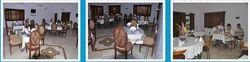 Carte Restaurant ( A-LA)