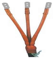 Heat Shrinkable Type 11KV Joints