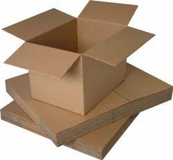 Rectangle Cardboard Packaging Cartons