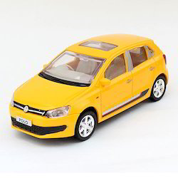 Polo Toy Cars