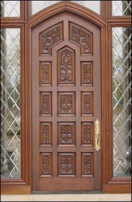 & RCC Door Frame u0026 Flush Door Manufacturer from Solapur